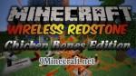 Wireless-Redstone-Chicken-Bones-Edition-Mod