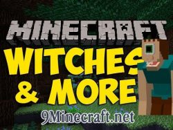 Witches-and-More-Mod