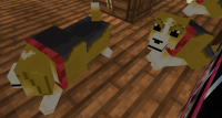 Wolf-texture-pack