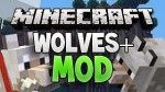 Wolves+ Mod 1.5.2