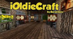 ioldcraft-texture-pack