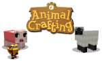 Animal Crafting Texture Pack 1.5.2