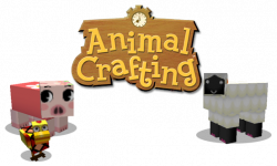 Animal-crafting-texture-pack