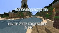 Batas-realistic-texture-pack