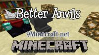 Better-Anvils-Mod