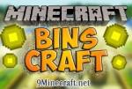 BinsCraft Mod