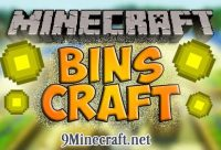 BinsCraft-Mod