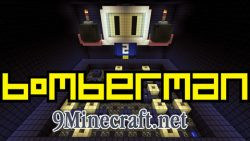 Bomberman-Map