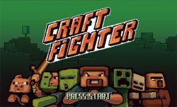 CraftFighter-Game