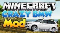 Crazy-BMW-Car-Mod