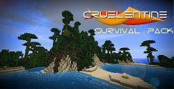 Cruelentine-survival-texture-pack