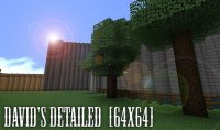 Detailed-texture-pack