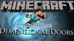 Dimensional Doors Mod 1.6.4/1.5.2