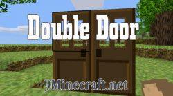 Double-Door-Mod