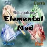 Elemental-Mod