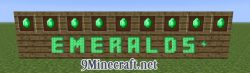 Emeralds-Mod