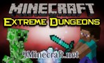 Extreme Dungeons Mod