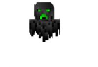 Ghost-skin
