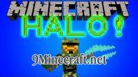 Halo-Mod