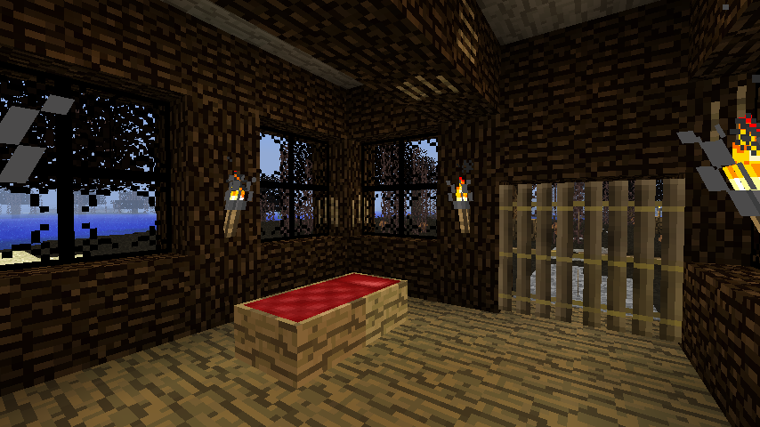 Haunted Resource Pack 9minecraft Net Today i'm releasing the sentakuu blood pack! 9minecraft
