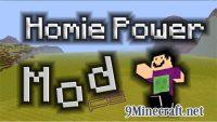 Homie-Power-Mod