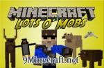LotsOMobs Mod 1.8/1.7.10