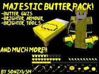Majestic-butter-texture-pack