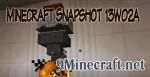 Minecraft-Snapshot-13w02a