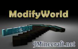 ModifyWorld-Mod