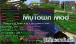 MyTown Mod 1.5.2