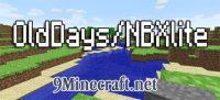 OldDays-NBXlite-Mod