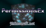 PermissionsEx Mod 1.5.2
