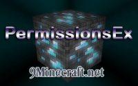 PermissionsEx-Mod