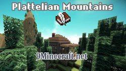 Plattelian-Mountains-Map