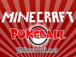 Pokeball-Mod