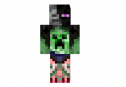 Random-monster-skin