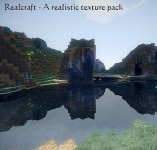 Realcraft-texture-pack