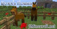 Roxa-Horses-Mod