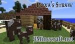 Roxa's Straw Mod 1.5.2