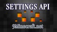SettingsAPI-Mod
