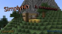 Simply-hd-texture-pack