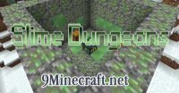 Slime-Dungeons-Mod