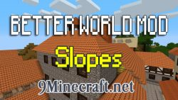 Slopes-Mod