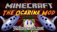 The-Ocarina-Mod