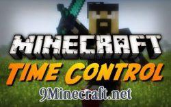 Time-Control-Remote-Mod
