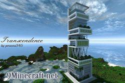 Transcendence-Map