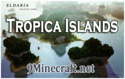 Tropica-Islands-Map