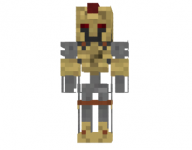 Undead-knight-skin