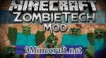 ZombieTech-Mod