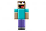 Block Steve Skin